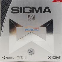 驕猛XIOM SIGMA II  希格瑪2(西格瑪2) EURO 乒乓球套膠 79-030