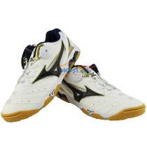 MIZUNO美津浓 81GA151214 乒乓球鞋(自动鞋带)