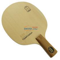 達克 600 超級碳素 HyperCarbon 600 檜木乒乓球拍底板