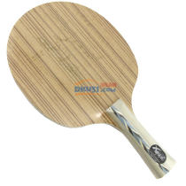 郗恩庭 少儿剑龙 X280 儿童乒乓球底板 细手柄
