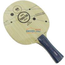 YINHE銀河安徽省隊特供 外置纖維乒乓球拍底板(重量輕,速度快)