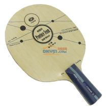 YINHE银河河南省队特供 内置纤维乒乓球拍底板(旋转强,底劲充沛)