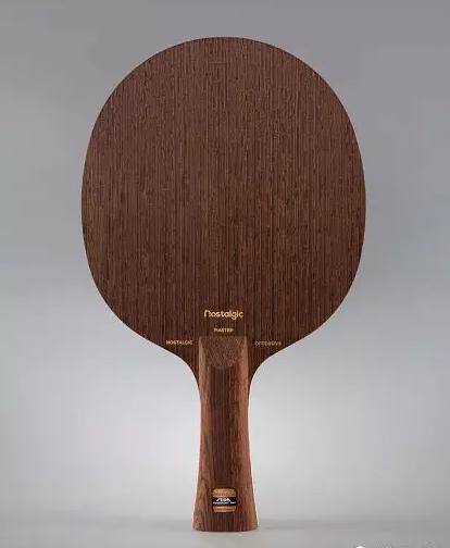 【预售】STIGA斯帝卡红豆传奇OC Nostalgic Offensive 乒乓球底板(进攻继续延续)