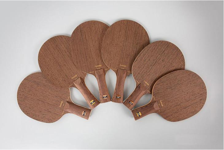STIGA斯帝卡紅豆傳奇AC全能 Nostalgic Allround 乒乓球底板(紅木全能)