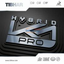 TIBHAR挺拔 國K1 黑K1 專業隊乒乓球套膠(粘性高級內能海綿)