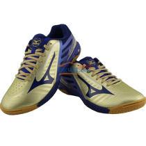 MIZUNO 美津濃 WAVE DRIVE A3 81GA150099 專業乒乓球鞋