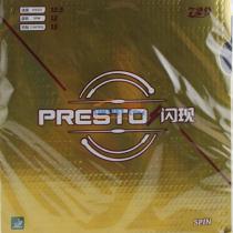 友誼729 閃現-SPIN Presto SPIN 旋轉型 澀性內能套膠