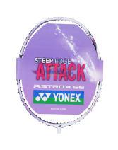 YONEX尤尼克斯 天斧66 (ASTROX66)羽毛球拍 连续强攻 专为女性球友设计