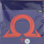 XIOM骄猛 欧米茄7 亚洲版 OMEGA VII ASIA 79-058 乒乓球套胶(更强支撑)