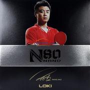 LOKI雷神 N80 NANO 专业乒乓球套胶 控制出色 强劲旋转