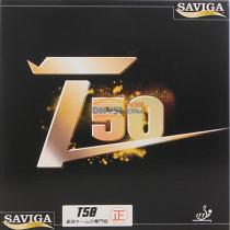 SAVIGA賽維卡塞維卡 T50 粘性乒乓球反膠套膠