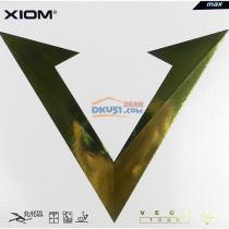 XIOM驕猛金V 唯佳VEGA TOUR乒乓球膠皮球拍反膠套膠79-060