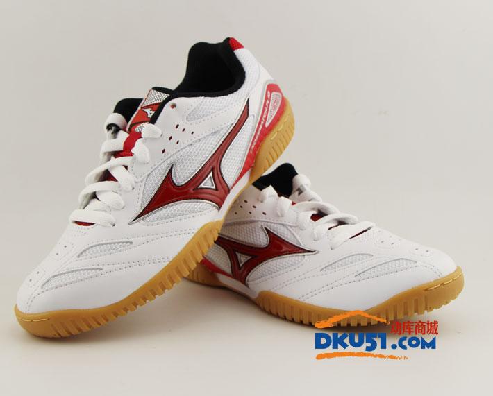 MIZUNO美津濃 RX4 183062 專業乒乓球鞋