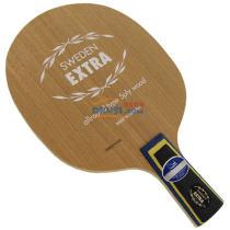 亚萨卡YE乒乓球拍底板(YASAKA Extra) 王皓直板横打启蒙板