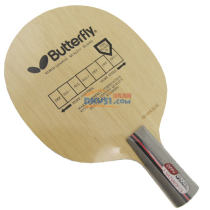 BUTTERFLY蝴蝶 妈祖诺夫 A-MAZUNOV (21250) 乒乓球拍底板