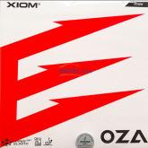 XIOM 骄猛 王座OZA 79-061 粘性乒乓球套胶(高性价比)