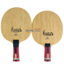 Darker达克 赛纳吉(SYNERGY)超级纤维乒乓球底板 柔和坚韧