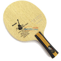 NITTAKU尼塔库 碳吉它内置纤维 Acoustic Carbon inner 乒乓球底板