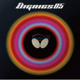 蝴蝶D05 DIGNICS 05 06040 专业乒乓球胶皮 进化海绵 弧线更长