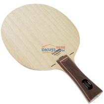 STIGA斯帝卡 核心碳素 内置碳素乒乓球底板(纯木手感的碳素球拍) 保持碳素底板特点,手感更接近纯木底板
