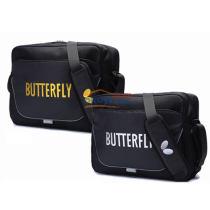 BUTTERFLY蝴蝶 BTY-315 乒乓球长型方包 0209黑白色0211黑黄色