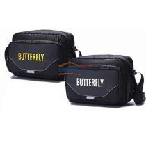 BUTTERFLY蝴蝶 BTY-316 乒乓球教练包 0209黑白色0211黑黄色