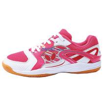 BUTTERFLY蝴蝶 CHD-3 兒童款乒乓球乒乓球鞋 粉色款