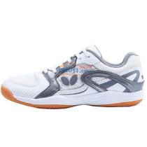 BUTTERFLY蝴蝶 CHD-3 兒童款乒乓球乒乓球鞋 灰色款