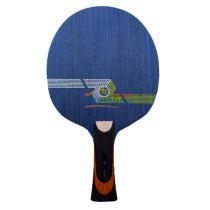 三維藍勻 even 10木+9碳 專業乒乓球底板 純木手感,碳板速度