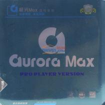友誼729極光 Max 澀性乒乓球反膠套膠 內能預置海綿