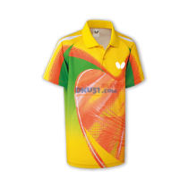butterfly蝴蝶 BWH-265-1106 乒乓球服运动比赛服