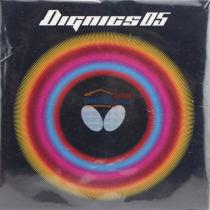 蝴蝶D05 DIGNICS 05 06040 專業乒乓球膠皮 進化海綿 弧線更長