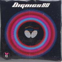蝴蝶D80 DIGNICS 80 06050 專業乒乓球膠皮套膠 全能型