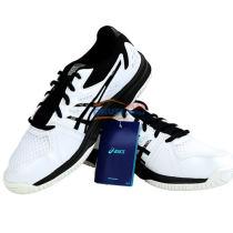 ASICS亚瑟士 1071A019-100 专业乒乓球鞋  运动也不失时尚舒适!