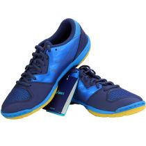 ASICS亞瑟士 1073A001-400 藍粉色 專業乒乓球鞋 色彩靚麗,材質優良
