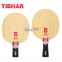 TIBHAR挺拔 戰神2 乒乓球底板 純木進攻型