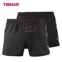 TIBHAR挺拔 乒乓球短裤 01910 男士透气速干运动短裤