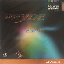 YASAKA亞薩卡 PRYDE B-64 乒乓反膠套膠 (超級球手的強力反手)