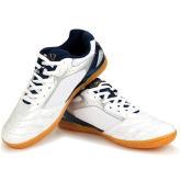 JOOLA优拉飞狐专业乒乓球鞋 白蓝款 轻盈材质