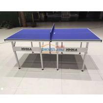 優拉尤拉兒童乒乓球臺桌 家用可折疊 迷你小球臺