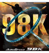 勝利VICTOR ARS-98K(神速98K)  羽毛球拍