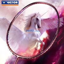 胜利VICTOR DriveX-8S(DX-8S驭)  驭羽毛球拍