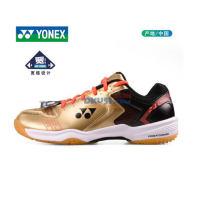 YONEX 尤尼克斯 羽毛球鞋 SHB210C 運動鞋透氣減震