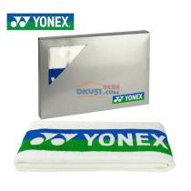 YONEX/尤尼克斯  AC1210CR 运动大毛巾 跑步健身房吸汗毛巾 纯棉