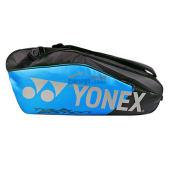 YONEX/尤尼克斯 六支装毛球拍包 BAG9826EX球拍包