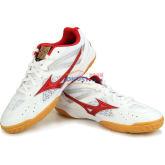 MIZUNO美津浓 乒乓球运动鞋 81GA196062 WAVE DRIVE CN3 耐磨透气