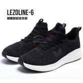 Butterfly蝴蝶 LEZOLINE-6 户外运动鞋,休闲鞋,高弹大底