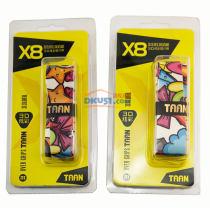 泰昂TAAN X8 3D炫彩吸汗带 泰昂手胶