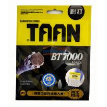 泰昂TAAN BT7000 高弹耐打羽毛球线