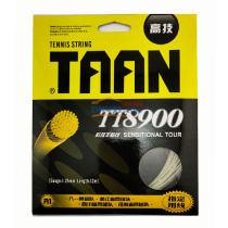 泰昂TAAN TT8900 科技羊腸線 省隊指定用線 科技仿腸軟線網球線